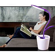 LED USB Touch the Small Night Light Pen Container Table Lamps