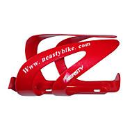NT-BC1004 NEASTY Brand High Quality Full Carbon Fiber Bicycle/Bike Bottle Cage Bottle Holder Red Color Bottle Cage