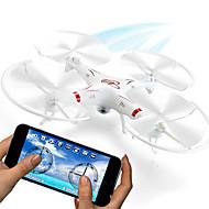 Drone profesional con cámara WiFi