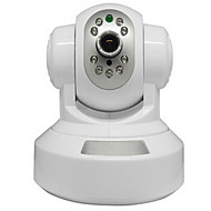 Wireless IP Surveillance Camera with Angle Control (Night Vision, Free P2P)