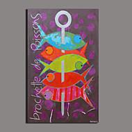peinture à l'huile animale toile peinte à la main mur art d'autres artistes imprimés ainsi PF05 peint à la main