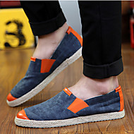Men's Shoes Casual Canvas Loafers More Colors available