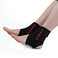 Tourmaline Self-heating Ankle Support Far Infrared Magnetic Therapy Ankle Support Tourmaline Nano Ankle Belt