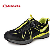 Clorts Men 2015 New Style BOA fast-lacing System Walking Shoes Anti-abrasion Breathable Outdoor Shoes 3D027A