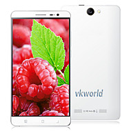 "VKWORLD VK6050s 5.5 "" Android 5.1 4G Smartphone (Dual SIM Quad Core 13 MP 2GB + 16GB OTG/4G"