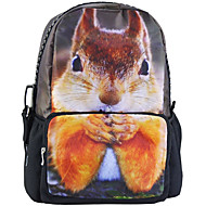 Hot Selling Lovely Animal Backpack Bag Fashion School Bag for Teenagers BBP114