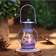 Small Marine Lamp Candle