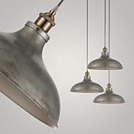 Люстры и лампы/Подвесные лампы - Спальня/Столовая/Кухня/Кабинет/Офис/Гараж - Мини/Лампочки включены -