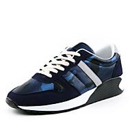 Men's Comfort Lace-up Sport Sneakers