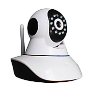 Wanscam HW0041 1.0MP Support Onvif AP Funtion  IR-CUT and TF Card storage P2P Wireless IP Camera