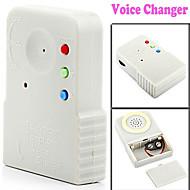 Cute Portable Wireless Mini 8 Multi Voice Changer Microphone Disguiser