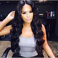 Front Lace Wigs/Full Lace Wig Body Wave Human Hair Wigs For Black Women Baby Hair