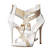 Women's Sexy high heels Stiletto Heel Peep Toe Rhinestone Sandals Wedding Shoes