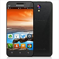 "Lenovo A3600D 4.5"" Android 4.4 LTE Smartphone(Dual SIM,WiFi,GPS,Quad Core,512GB+4GB,2MP,1700Ah Battery)"