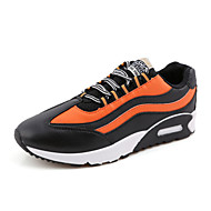 2015 New Men's Sport Running Shoes Outdoor/Athletic/Casual Fashion Sneakers Black/Blue