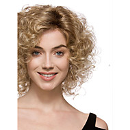 Europe And The United States Sell Like Hot Cakes Style Small Volume Fashion Wig