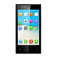 "BQ S38 4.0 "" Android 4.4 Smartphone 3G (Due SIM Dual Core 3 MP 512MB + 4 GB Nero / Bianco)"