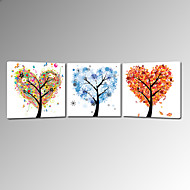 VISUAL STAR®Hot Sale Lucky Tree Canvas Painting Art Ready to Hang