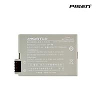 pisen ליתיום-יון קנון הסוללה LP-E8 מצלמה (1020 mAh) לEOS 550D / 600D