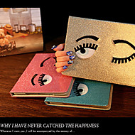 Charming Big Eyes Protective Case Cover for iPad Air(Assorted Colors)