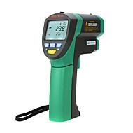 = (50: 1) com o armazenamento de dados: MASTECH ms6550b termômetros infravermelhos compactos (-32 ℃ ~ 1650 ℃) medida de distância ao