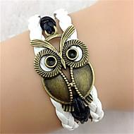 Lederen armbanden Uniek ontwerp Modieus leuke Style Sieraden Sieraden Voor Feest 1 stuks