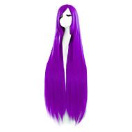 Ferien Mode Must-Have Mädchen Qualität langen glatten Haaren Perücke