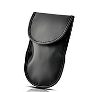 dearroad mobiltelefon og rfid wifi trådløse signal blokerer stråling taske