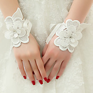 Wedding Flowers Hand-tied Peonies Wrist Corsages Wedding Party/ Evening Lace