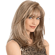 cos modeboutiquen peruk långt rakt hår kan vara mycket varmt kan färga färgbild