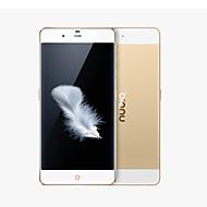 ZTE - nubia My PRAGUE - Android 5.0 - 4G-smartphone ( 5.2 , Octa-core )