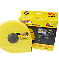 rewin® verktøy øverste klasse glassfiber tape med abs materiale 30m