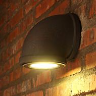 AC 100-240 MAX 7W Integrert LED Rustikk Maleri Trekk for Mini Stil,Nedlys Vegglamper Wall Lys