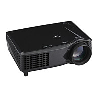 proiettore home theater 3000lumens WXGA lumen led (1280x800) 3d