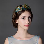 Women's Alloy Headpiece - Wedding Headbands 1 Piece