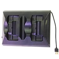 - Ventilatoren und Ständer - KJH Xbox one-12 - Neuheit / Wiederaufladbar / USB-Hub - Metall / ABS - USB