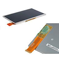 peças de reposição de tela LCD para psp e1000 / 1001/1004/1008