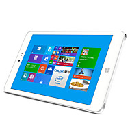 Tablet - CHUWI (8 אינץ' , Android 4.4/Windows 8.1 , 2GB , 32GB)