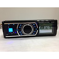 1 din Universal Car MP3-radiosoitin usb, sd, fm