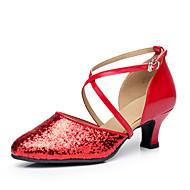 Ženske-Sitne šljokice-Moguće personalizirati(Zlato Crn Pink Crvena) -Moderan