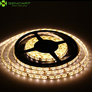 5M 300x2835SMD LED White / Blue / Red / Warm White / Yellow / Green /  Cold White Waterproof LED Light Strips DC12V