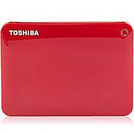 toshiba canvio připojit II 3TB USB 3.0 2.5 Přenosný externí pevný disk