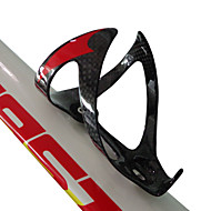 자전거 물 병 케이지 사이클링 산악 자전거 도로 자전거 BMX 기타 TT 고정 기어 자전거 레크 리에이션 사이클 여성 접는 자전거 울트라 라이트 (UL) 견고함 탄소 섬유