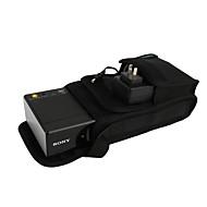 Waterproof Soft Carry Case Bag for Sony SRS-X5 Wireless Bluetooth Speaker