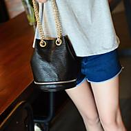 Women's Retro Fashion Simple Elegance Single Shoulder Chain  Bag