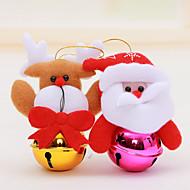 12pcs bonito / definir de forma caixa de presente merry árvores de Natal, de férias em casa festival decorações da festa de espuma