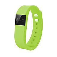 TW64 AktivitätenTracker / Smart-Armband Wasserdicht / Schrittzähler / Schlaf-Tracker / tragbar Bluetooth 4.0 iOS / Android
