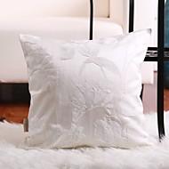 Coton Rembourrage du coussin , Floral Moderne/Contemporain
