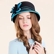 Celada Sombreros Ocasión especial / Casual / Oficina / Al Aire Libre Lana Mujer Ocasión especial / Casual / Oficina / Al Aire Libre1