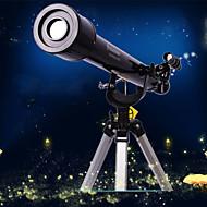 Monokular - Normal / Kalis Air / Teleskop Astronomi - 10 x 50Kalis Air / Fogproof / Generik / Bekas Pengangkat / Bumbung Prism / Definisi